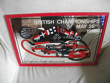 Vintage British championships may 28th 1990 / picture mirror