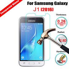 Premium Tempered Glass Screen Protector For Samsung Galaxy A3 A5 A7 A8 J7 J5 J1