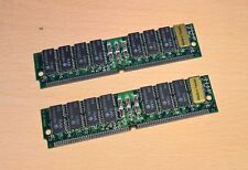 2 X 16MB EDO DRAM 60ns 32MB Simm Ram 72 pin Pentium