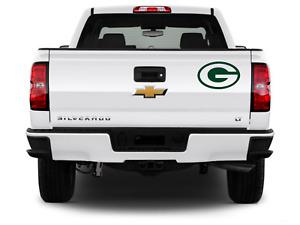 Green Bay Packers Logo Vinyl Decal