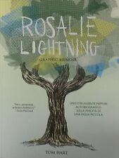 ROSALIE LIGHTNING  di Tom Hart - Becco Giallo Edizioni