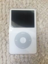 Apple iPod Classic 4th Generation White (30 GB) A1136. 2005. Mint Condition.