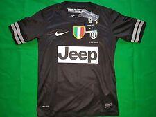 Juventus Turin Trikot Nike Größe Boys S (128-140) -NEU- Juve Kinder