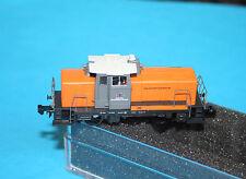 Rangier-Diesellok BR V 360 109 -3 Bocholter E. /Spur N