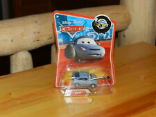DISNEY PIXAR CARS FINAL LAP #165 MATTI DIECAST