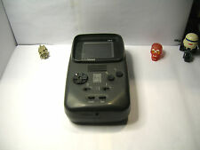 CONSOLE Portable-Handheld NEC PC Engine Turbo Express GT TurboGrafx 16 + 2 JEUX
