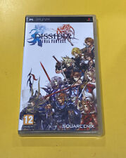 Dissidia Final Fantasy GIOCO PSP VERSIONE ITALIANA