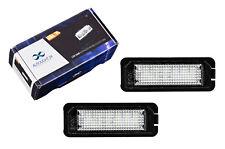 LED Kennzeichenbeleuchtung VW GOLF 4 5 6 7 Scirocco 3 EOS Passat B6 B7 KB1