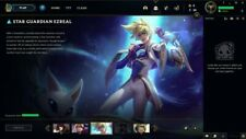 ✔️ League of Legends LOL Account EUNE 22 CH 4 SK EMAIL CHANGEABLE