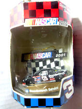 Nascar Goodwrench #3 Ornament, 2001