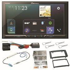 Pioneer SPH-DA230DAB Bluetooth USB Einbauset für T5 2003-2015 Multivan