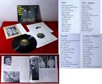 4LP Box Das gab´s nur einmal (Telefunken HTK 30 1-4) D mit Booklet 1928-1941
