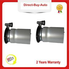 Pair Rear Air Suspension For Lincoln Navigator 5.4L Ford Expedition 2007-2013