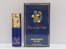 Niki De Saint Phalle Perfume Women .45 oz Eau de Toilette Spray New In Box