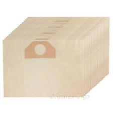 20 x TORNADO ASPIRAPOLVERE Sacco Hoover Polvere Sacchetti doppio strato PLEIN AIR 28 40