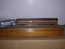 """WALTHERS/Proto #920-9055  G.N. Empire Bldr. 85' """"Pass"""" Series Sleeper 6-5-2 H.O."""