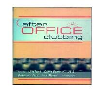 After Office Clubbing / Donna Summer Candi Staton Baby Bumps Crystal Waters