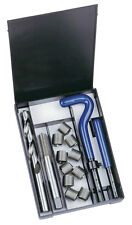 M10x1.25 V-COIL Wire Metric Fine Thread Repair Kit - Fits HELICOIL