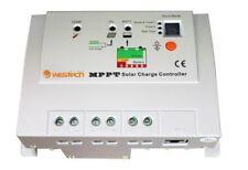 Westech-Solarladeregler MPPT10