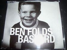 Ben Folds Bastard Rare Australian Promo CD Single SAMP2711