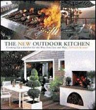 The New Outdoor Kitchen by Debra Krasner (Hardback, 2007)-9781561588046-F051