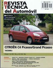 MANUAL DE TALLER CITROEN C4 PICASSO/GRAN PICASSO RT184