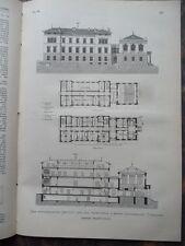 1890 Tübingen Universität Panama Kanal Teil 2