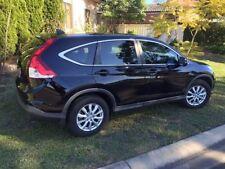 Honda Petrol SUV Passenger Vehicles