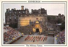 BT18437 edinburgh the military tattoo scotland