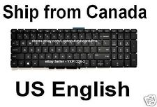 Keyboard for HP 250 G6 255 G6  - US English