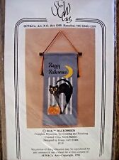 Happy Halloween Banner by Sew & Co.