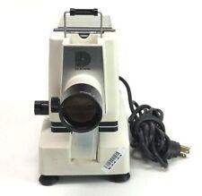 Filmstrip Projector Dukane 750 35mm Model 28A75 Vintage