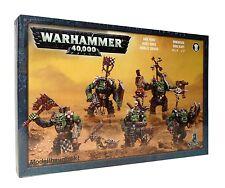 Warhammer 40.000 - Orkbosse