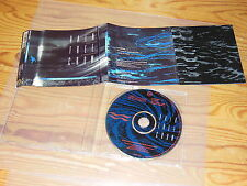 RAIN TREE CROW - LACKWATER / 3 TRACK MAXI-CD 1991