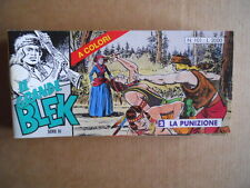 IL GRANDE BLEK Serie XI n°101 ed. Dardo - RISTAMPA ANASTATICA [G247-1]