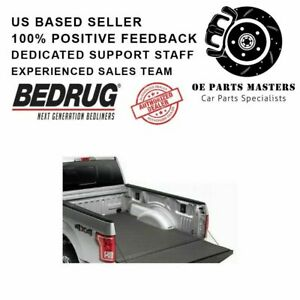 BedRug BedTred Impact Truck Bed Mat -IMQ15SCS fits fitsd F-150 w/5.5' Bed