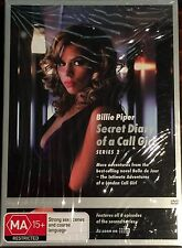 Secret Diary Of A Call Girl : Series 2 (DVD, 2009)  BRAND NEW & SEALED