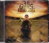 All Guns Blazing - Revelations CD - New & Sealed