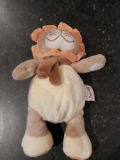 """Lion en peluche """"Bengy"""" - 25 cm"""