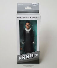 "🚦RUTH BADER GINSBURG 6"" Action Figure RBG - by FCTRY - NEW 2018"