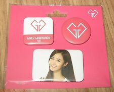 GIRLS' GENERATION SNSD SMTOWN COEX Artium OFFICIAL GOODS YURI MAGNET SET SEALED