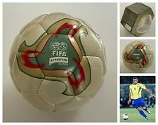 ADIDAS FEVERNOVA WORLD CUP 2002 OFFICIAL MATCH BALL FOOTBALL FIFA APPROVED NEW 5