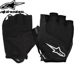 Alpinestars Pro Light Short Cycling Gloves - Black Size XS