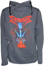 DISMEMBER official hoodie LIKE AN EVERFLOWING STREAM  Kapu  Swedish Death Metal