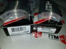 Toyota Camry 3.0 & Trucks 3.4 -04, Lexus ES300 92-93 V6  Rod & Main Bearing Set