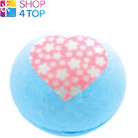 LOVE ABOVE BATH BLASTER BOMB COSMETICS CHERRY JASMINE HANDMADE NATURAL NEW