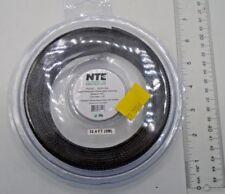 "Expandable Sleeving Nte Electronics Flame Retardant 1/2"" Diameter 16.4' Nip *31"