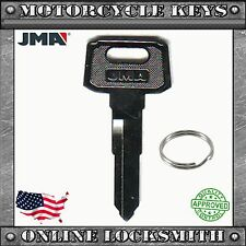 New Blank Uncut Key For Yamaha Motorcycle Codes: A32010-A79897- YH46 / YAMA-18I