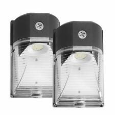 CINOTON LED Wall Pack Light 26W 3000lm 5000K Dusk-to-Dawn PhotocellWaterproof...