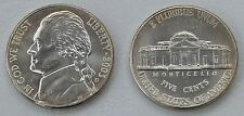 USA 5 Cents Nickel 2003 D unz.